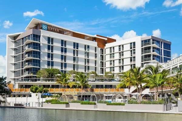 Khách sạn có quy mô số phòng vượt trội và các dịch vụ kèm theo (Nguồn: Internet)